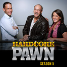 Hardcore Pawn: Gold Battle Begins