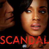 Scandal - Scandal, Season 2 artwork