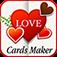 Valentine's Cards Maker Free